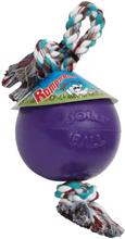 Jolly Pets Boll Romp-n-Roll 20 cm lila