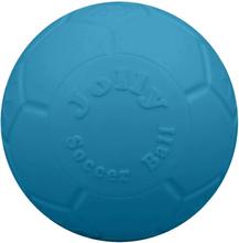 Jolly Pets Fotboll 15 cm havsblå