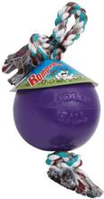 Jolly Pets Boll Romp-n-Roll 15 cm lila