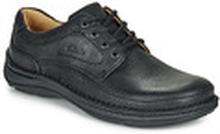 Clarks Nette schoenen NATURE THREE heren