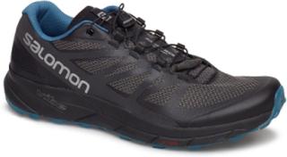 Sense Ride Nocturne Shoes Sport Shoes Running Shoes Sort Salomon