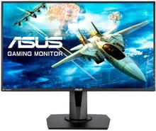 "Asus 27"" VG275Q Gaming monitor 1980 x 1080, 1ms, up to 75Hz, DP, HDMI, D-Sub , Super Narrow Bezel"