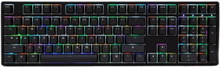 Ducky DKON1708ST One PBT RGB MX Red (Nordisk)