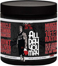 All Day You May 465gr Fruit Punch