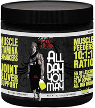 All Day You May 465gr Lemon Lime