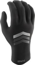 NRS Fuse Handsker, black XL 2019 Tilbehør til gummibåde