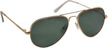 Haga Eyewear Solglasögon Toronto Polarized Gold Metal