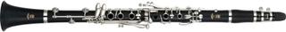 Yamaha YCL-255 S klarinet