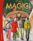 Magic! 5 - Elevpaket (Bok + digital produkt)