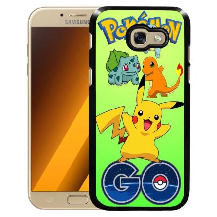 Samsung Galaxy A5 7 (2017) Mobilskal Pokemon Go - CDON.COM