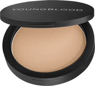 Pressed Mineral Rice Powder 10g Youngblood Puder