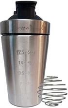 Stainless Steel Bottle 1shaker