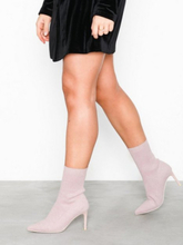 NLY Shoes Flirty Sock Boot