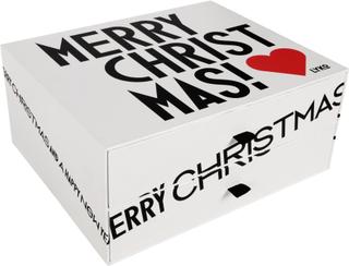 Lyko Merry Christmas! Skönhetskalender 2019
