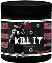 Kill It 357gr Fruit Punch