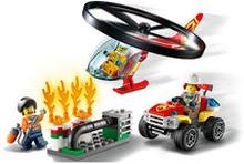 60248 Räddning med brandhelikopter