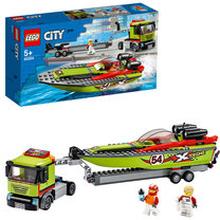60254 Racerbåtstransport
