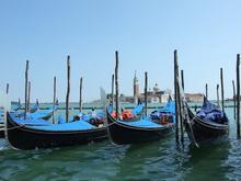 Venetië, Rome & Florence