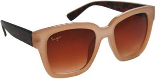 Haga Eyewear Solglasögon Marbella Pink