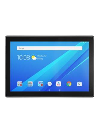 Tab4 10 16GB - Slate Black