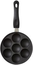 Funktion Æbleskivepande 16,8 Cm Pande