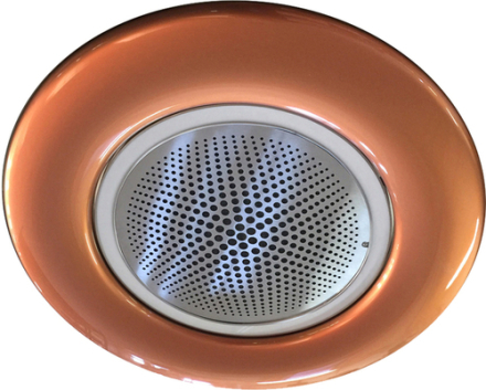 Witt AIR Hat Copper. 1 stk. på lager