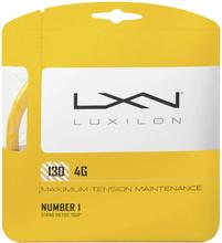 Luxilon 4G Saitenset 12,2m 1.25
