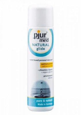 Pjur - Med Natural Glide