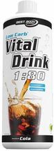 Low Carb Vital Drink 1000ml Cola