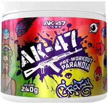 AK-47 Pre-Workout 120servings