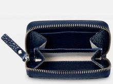 Mini Zip Wallet