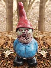 1 PC Halloween Horror Zombie Hand Büro Aberdeen Modell Dekoration Spielzeug IT Geist Baby Kettensäge Schreck