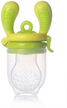 Umami Kidsme Food Feeder (6m+) Lime