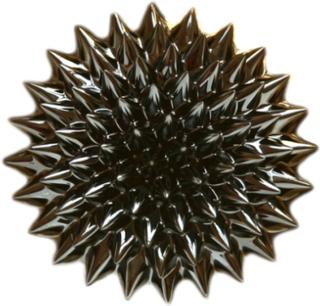 Magnetisk væske til eksperimenter | Ferrofluid 10 ml | Artikler til eksperimentering