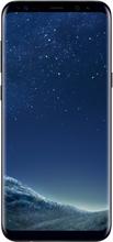 Samsung Galaxy S8 (64GB) - midnight-black