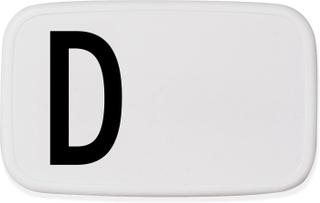Design Letters - Design Letters Madkasse, D