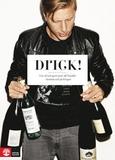 Drick! : vin, öl och sprit med Alf Tumble - hemma