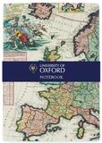 Exercisebook, Oxford Atlas
