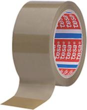 Packtejp Tesa 4089 66mx48mm brun