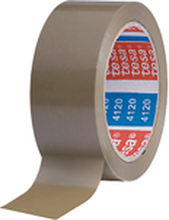 Packtejp Tesa 4120 66mx38mm brun