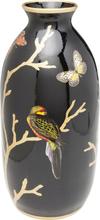 KARE DESIGN Menagerie vase - multifarvet porcelæn, håndmalet (44cm)