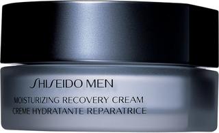 Shiseido Shiseido Men Moisturising Recovering Cream