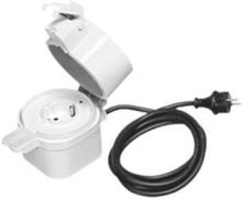 Smart+ Outdoor Plug EU Zigbee