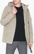 Elvine Cole Jacket Takit Dove-Grey