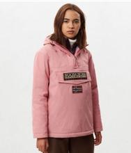Rainforest W Winter 3 Pinkki XL