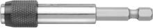 """Facom EF.6P6 Bitshållare magnetisk 1/4"""", 77 mm"""