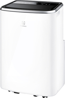 Electrolux ChillFlex Pro EXP26U338CW cooling