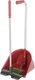 Kerbl skovl Mistboy Mini 60 cm rød
