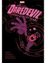 Marvel Daredevil by Mark Waid Hardcover Vol 03