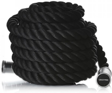 Aluminium Handle Battle Rope